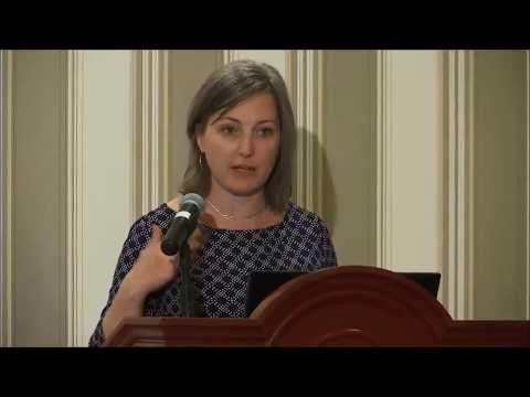 ECS OpenCon: Meredith Morovati, Dryad