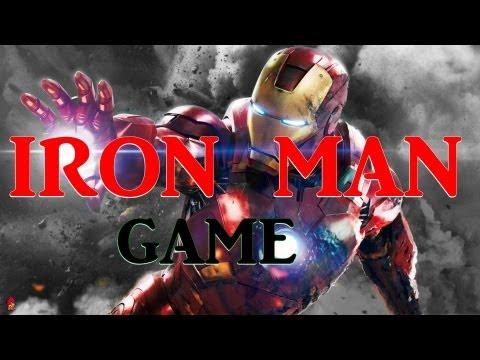 iron man PS2