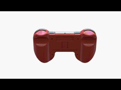Universal Game Controller Quick Preview