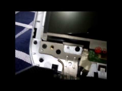 Laptop Screen Replacement How To Replace Laptop Screen Of Hp Envy Dv6