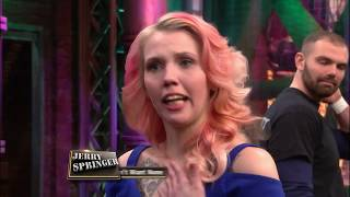 These Two Gotta Go (The Jerry Springer Show)