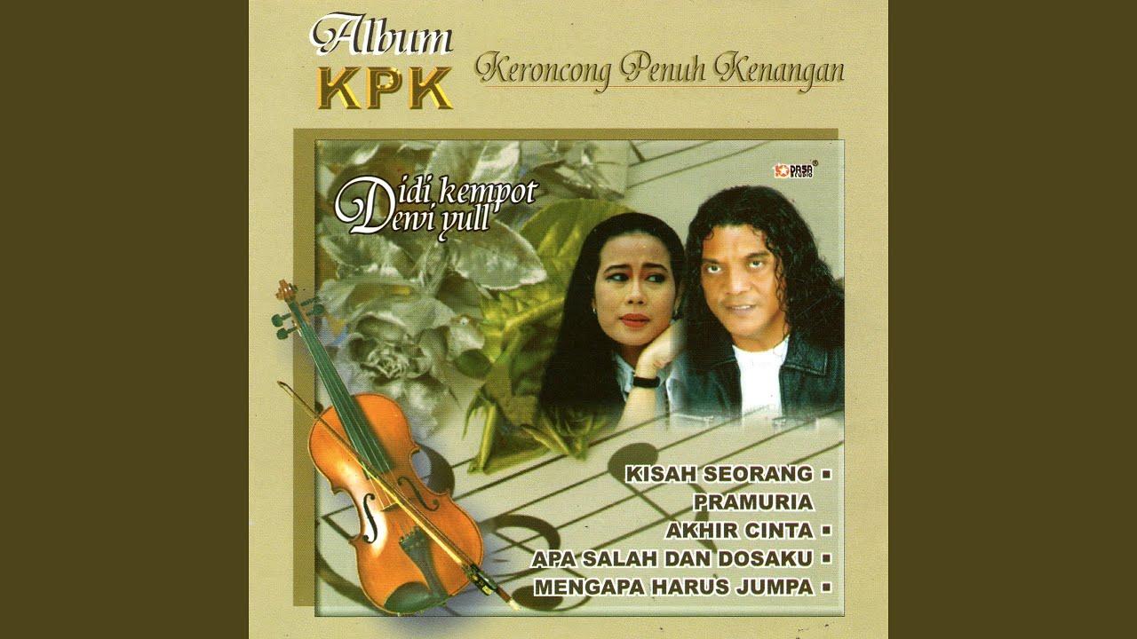 Download Didi Kempot - Apa Salah Dan Dosaku MP3 Gratis