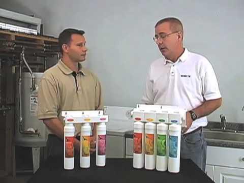 Spotlight: Kwik-Change™ Drinking Water Systems