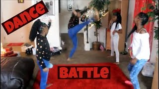 Download Christmas is almost here ( A DANCE BATTLE FROM X2) Video