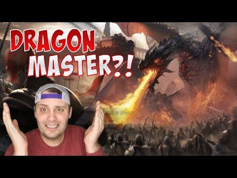 HOW TO MASTER YOUR DRAGONS  - CLASH OF KINGS