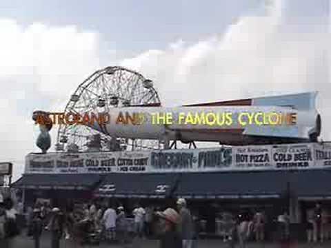 Coney Island/Astroland