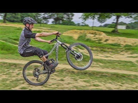 Southampton Bike Park Session!