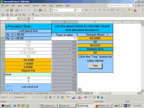 How to copy and paste from Word to Excel