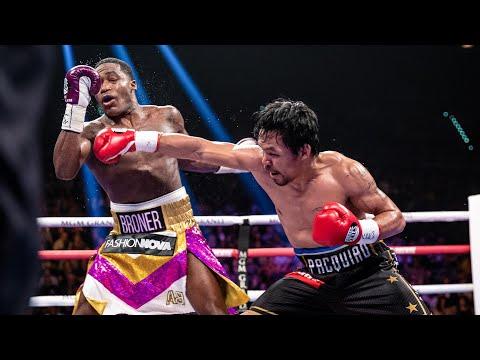 Xxx Mp4 Pacquiao Vs Broner FULL FIGHT January 19 2019 PBC On Showtime 3gp Sex