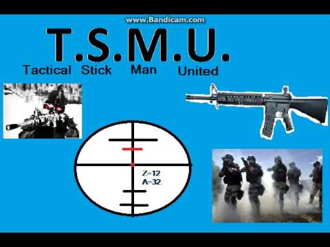 T.S.M.U. United Theme