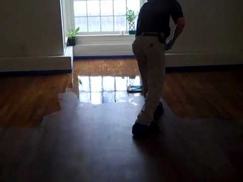 Like-New Wood Floors for Durango: Sandless Wood Floor Cleaning and Refinishing