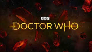 The NEW Doctor Who Logo   Doctor Who   BBC