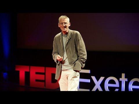 My father, mental illness and the death penalty   Clive Stafford Smith   TEDxExeter