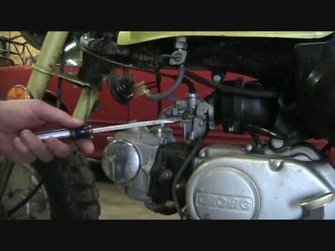 Mini BIKE Repair
