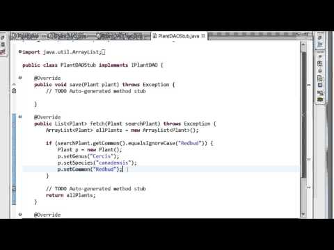 JUnit Testing Android