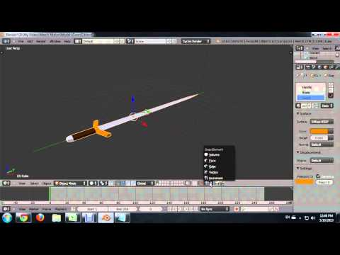 How to Enable Snap to Grid in Blender : Tech Niche