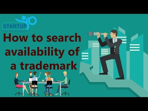 How to Search Availability of a Trademark - StartupYo