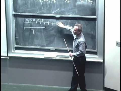 13. Bernoulli Process