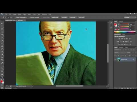 How to Change Image Resolution in Photoshop CS6