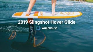 2019 Slingshot Hover Glide FWake & FSurf Foils - Explained - PakVim