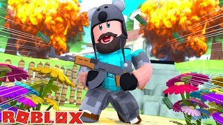 SECOND VICTORY!! | ROBLOX FORTNITE ISLAND ROYALE