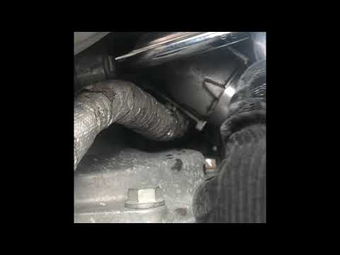 2013 Chevy Malibu 2.5L Thermostat Replacement