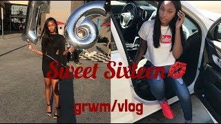Download 16th Birthday Vlog ft @longqihair Video