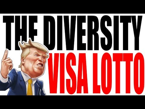 The Diversity Visa Lottery Explained