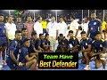 2nd Semi Salem Dt Vs Thoothukudi Dt 66th Tamil Nadu Senior Kabaddi Championship 2019