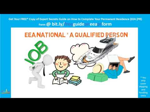 EEA Nationals and Their Family Members:  Retained Rights of Residence, OVERVIEW