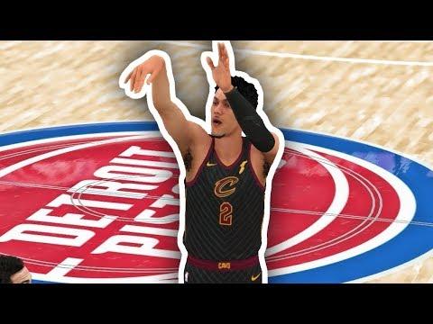NBA 2K18 Trae Young My Career - New Jumpshot Ep. 14
