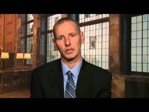 Single Incision Laparoscopic Surgery - Dean Potter Jr., M.D. - Mayo Clinic