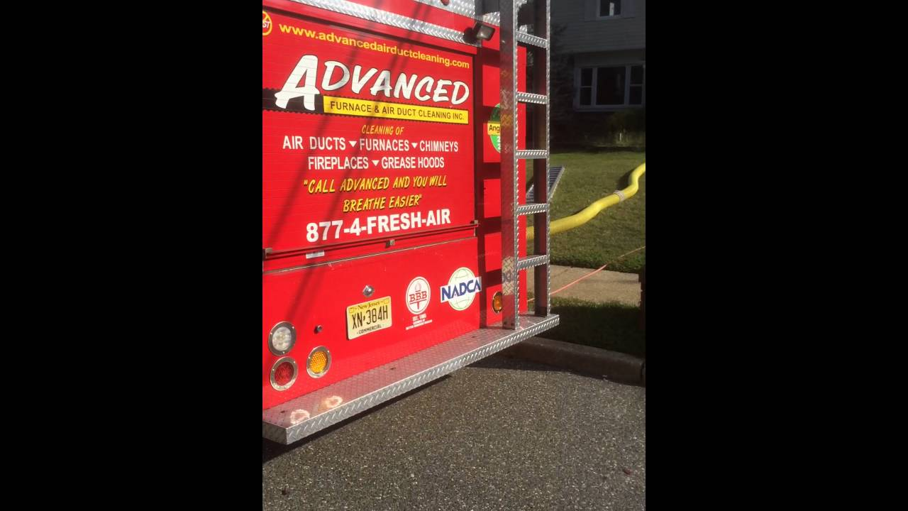 Fire restoration Air Duct Cleaning- Advanced Air Duct Cleaning