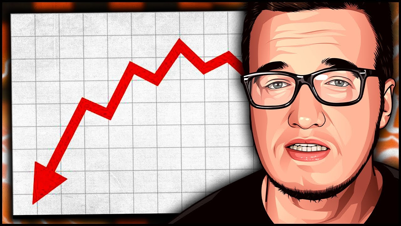 The Rollercoaster Rise and Fall of Mini Ladd (2011 - 2021)