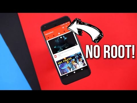 Download YouTube Videos & Play YouTube Videos in Background [No Root]