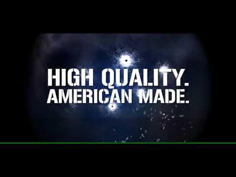 LAX Ammo American Made!