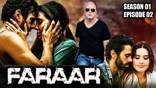 Faraar (Hindi Dubbed) Season 1 Episode 2   Hollywood to Hindi Dubbed   TV Series