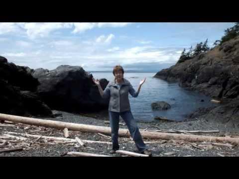 Sharon Hooper Womens Retreats in Friday Harbor, San Juan Island, WA