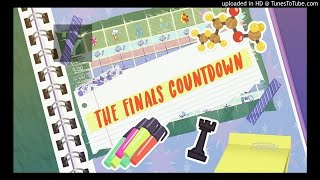 Rise Up/ Finals Countdown Acapella