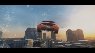 Need for Speed: Most Wanted (2012) Terminal Velocity, Movie