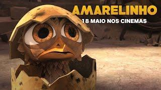 """""""Amarelinho"""" - TV Spot 30'' (Portugal)"""