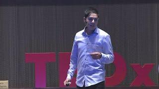 Juego, luego aprendo | Pablo GarMen | TEDxYouth@Gijón
