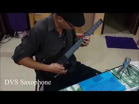 YRG1000 Demo of Sax, Cello, Flute, Violin, Choir, Church Organ and Piano