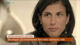 Money Talks: US investment firm to advise Aramco IPO