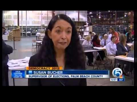 Flawed absentee ballots