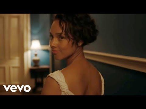 Alicia Keys, Maxwell - Fire We Make