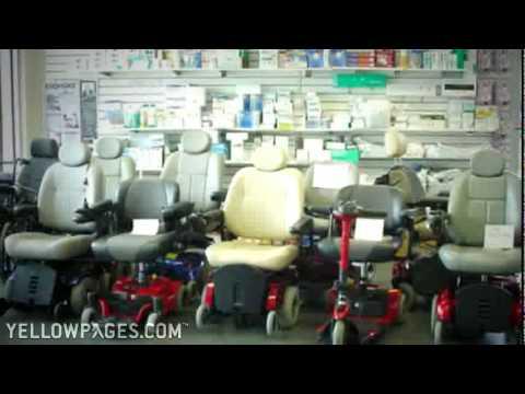 Eastern Medical Equipment Distributors Inc