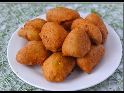 PRAWN AKARA RECIPE | NIGERIAN FOOD