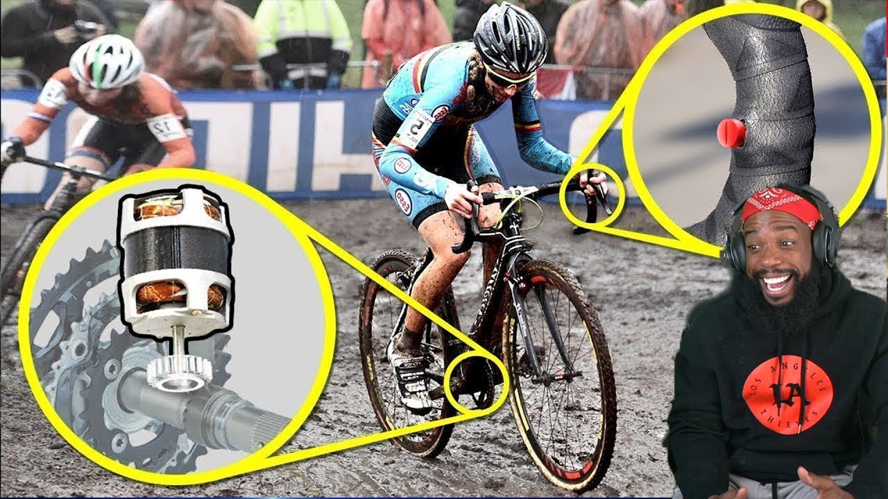 YOU WON'T BELIEVE THIS! Athletes Who Were Caught Cheating - Part 1