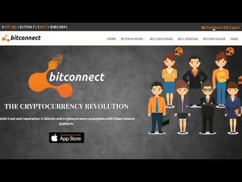 How To Send $$$$ To Bitconnect from Coinbase (Very Simple Steps)